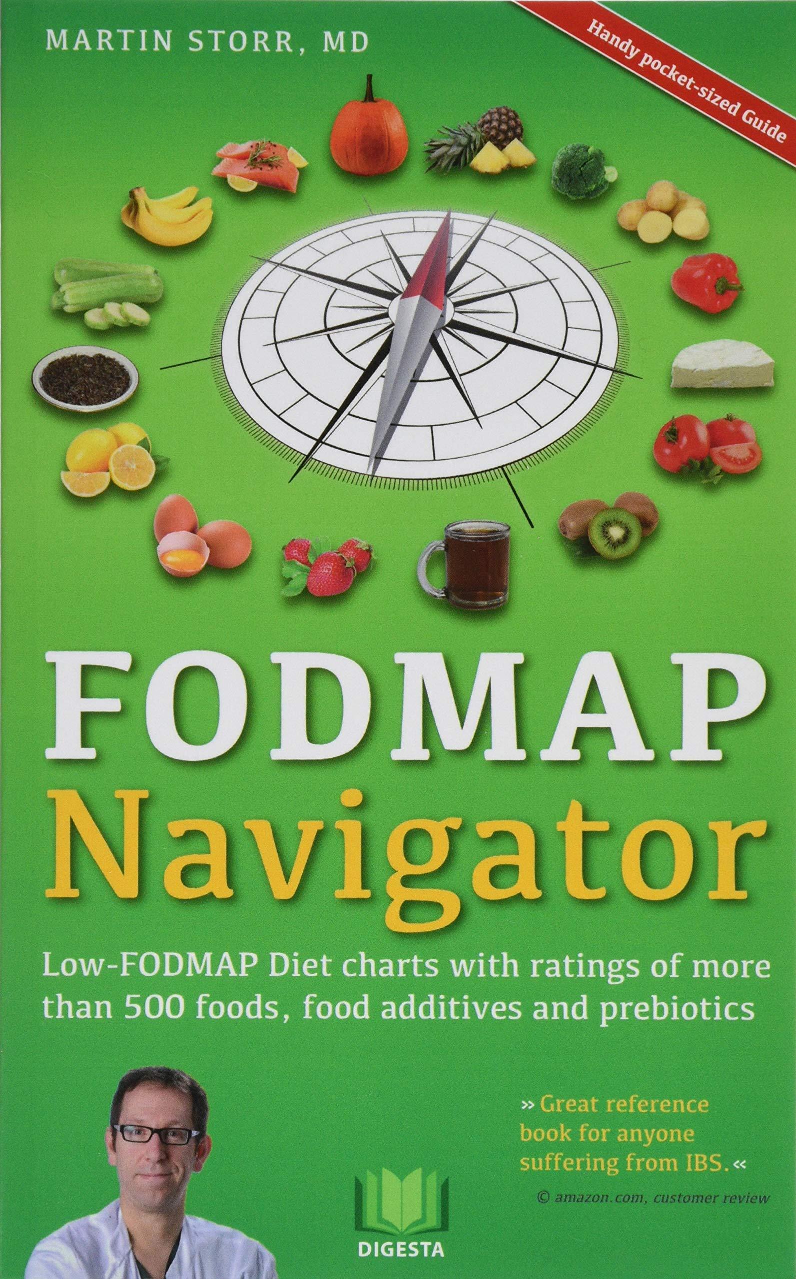 dieta fodmap mexico pdf
