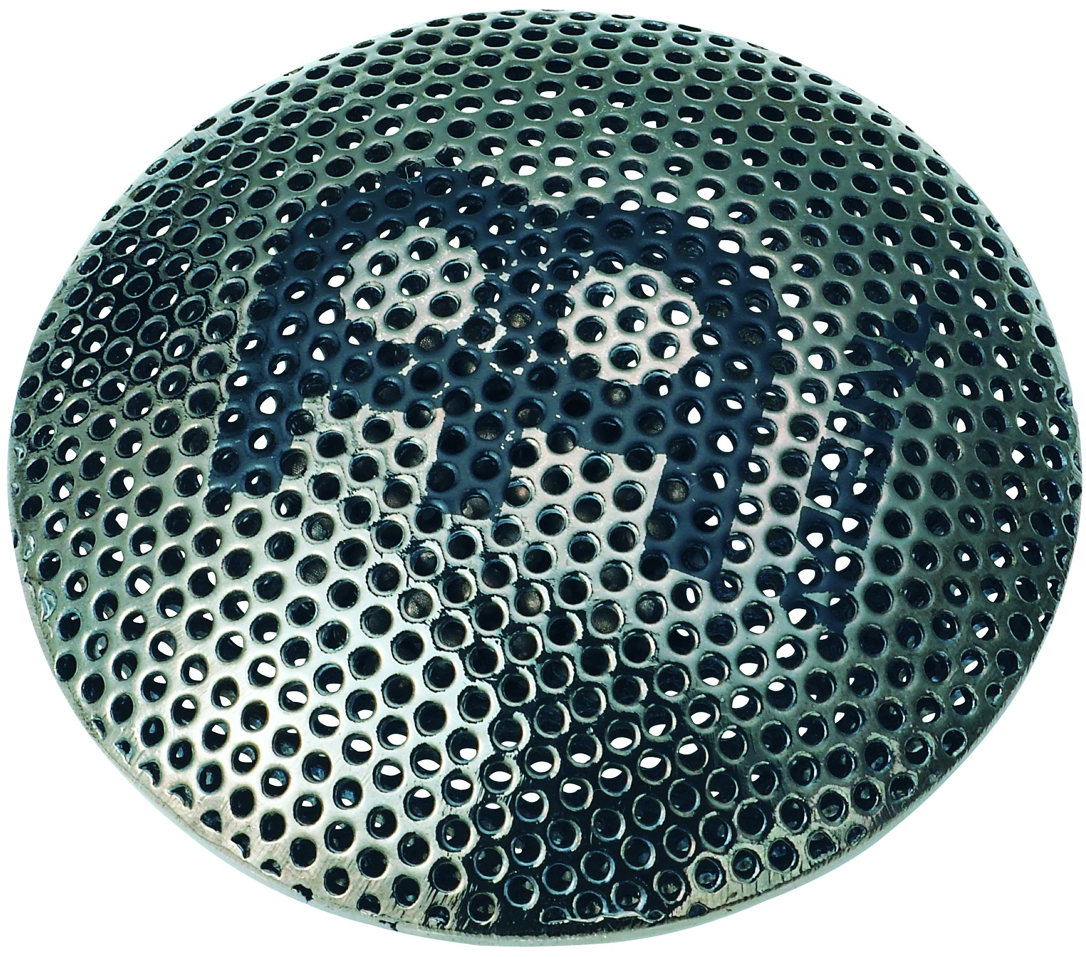 Meinl Percussion SH16 Medium Coated Steel Spark Shaker by Meinl Percussion