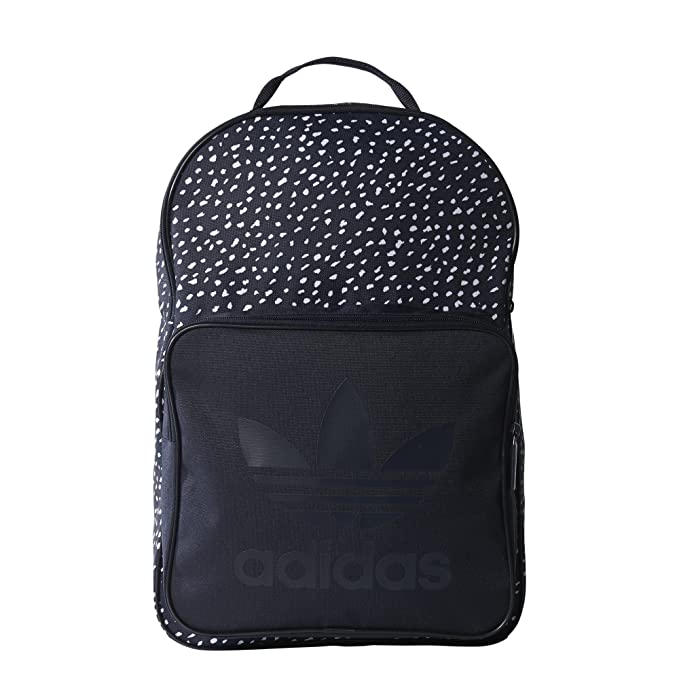 cee0abc3c45f adidas Unisex Adult BP CLAS GRAPHIC Bag - Multicoloured - (MULTCO ...
