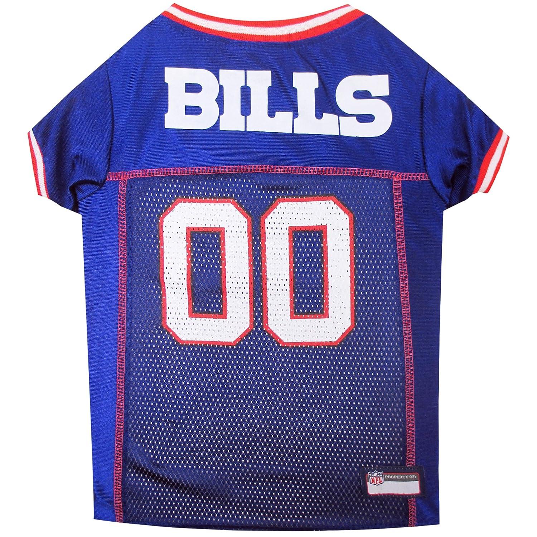 Amazon.com   NFL BUFFALO BILLS DOG Jersey c8e1e8c00