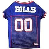 NFL BUFFALO BILLS DOG Jersey, Medium