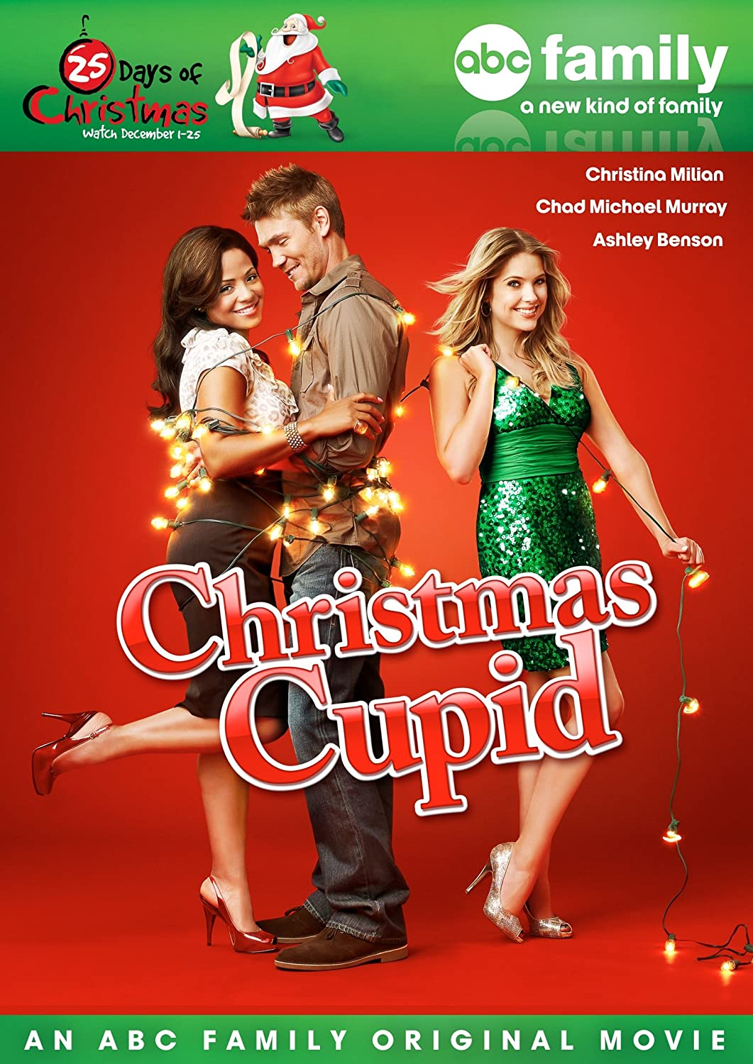 Image result for christmas cupid movie
