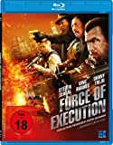 Force of Execution [Blu-ray]