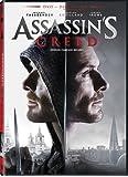 Assassin's Creed (Bilingual) [DVD + Digital Copy]