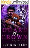 Guard the Crown: The Royal Alphas