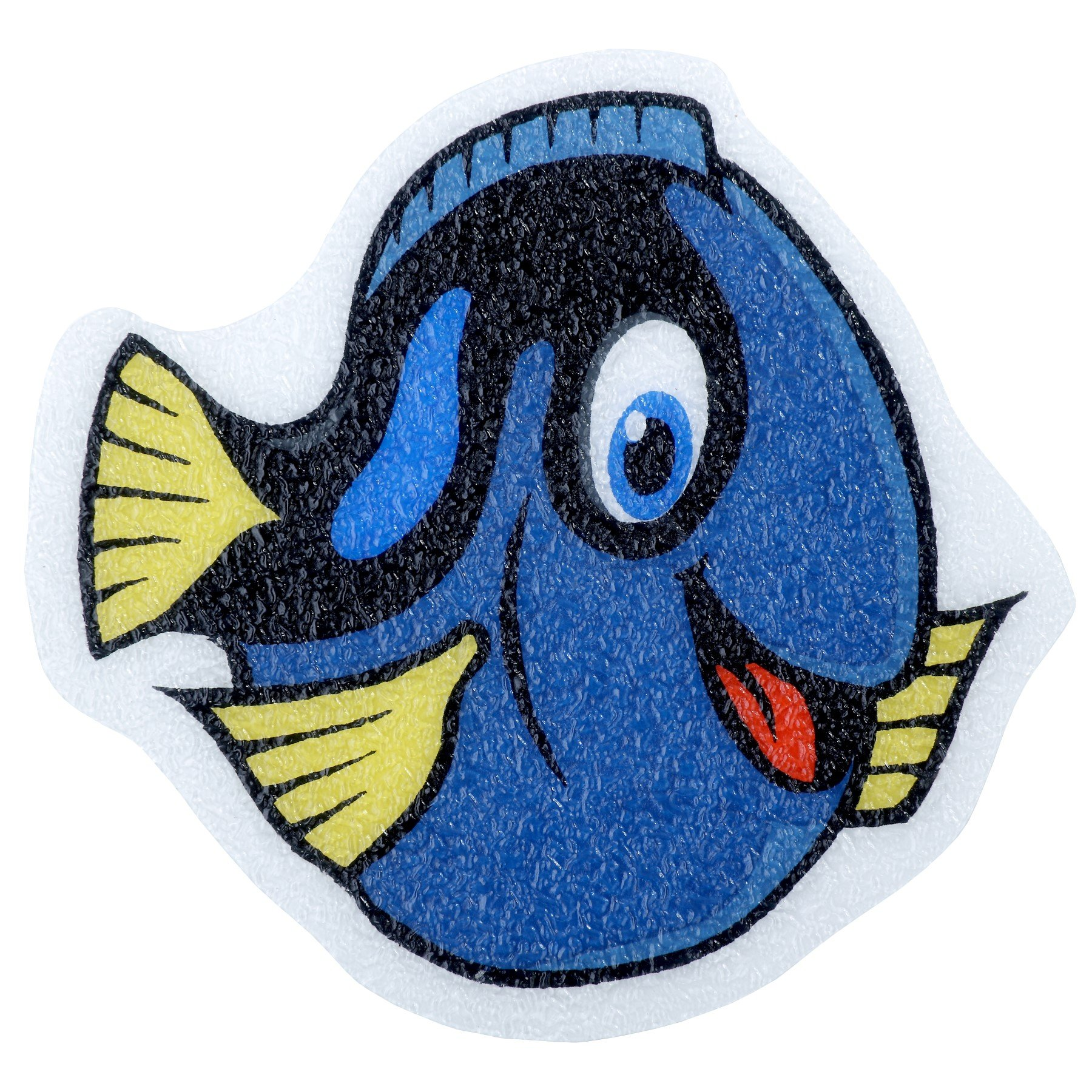 Amazon.com: SlipX Solutions Adhesive Bath Treads: Clownfish Tub ...