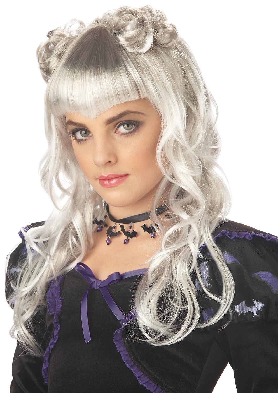 California Costumes Womens Moonlight Wig