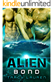 Alien Bond (The Alien Series Book 5)
