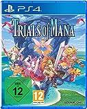 Trials Of Mana [PS4]