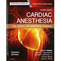 Kaplan's Cardiac Anesthesia: In Cardiac and Noncardiac Surgery
