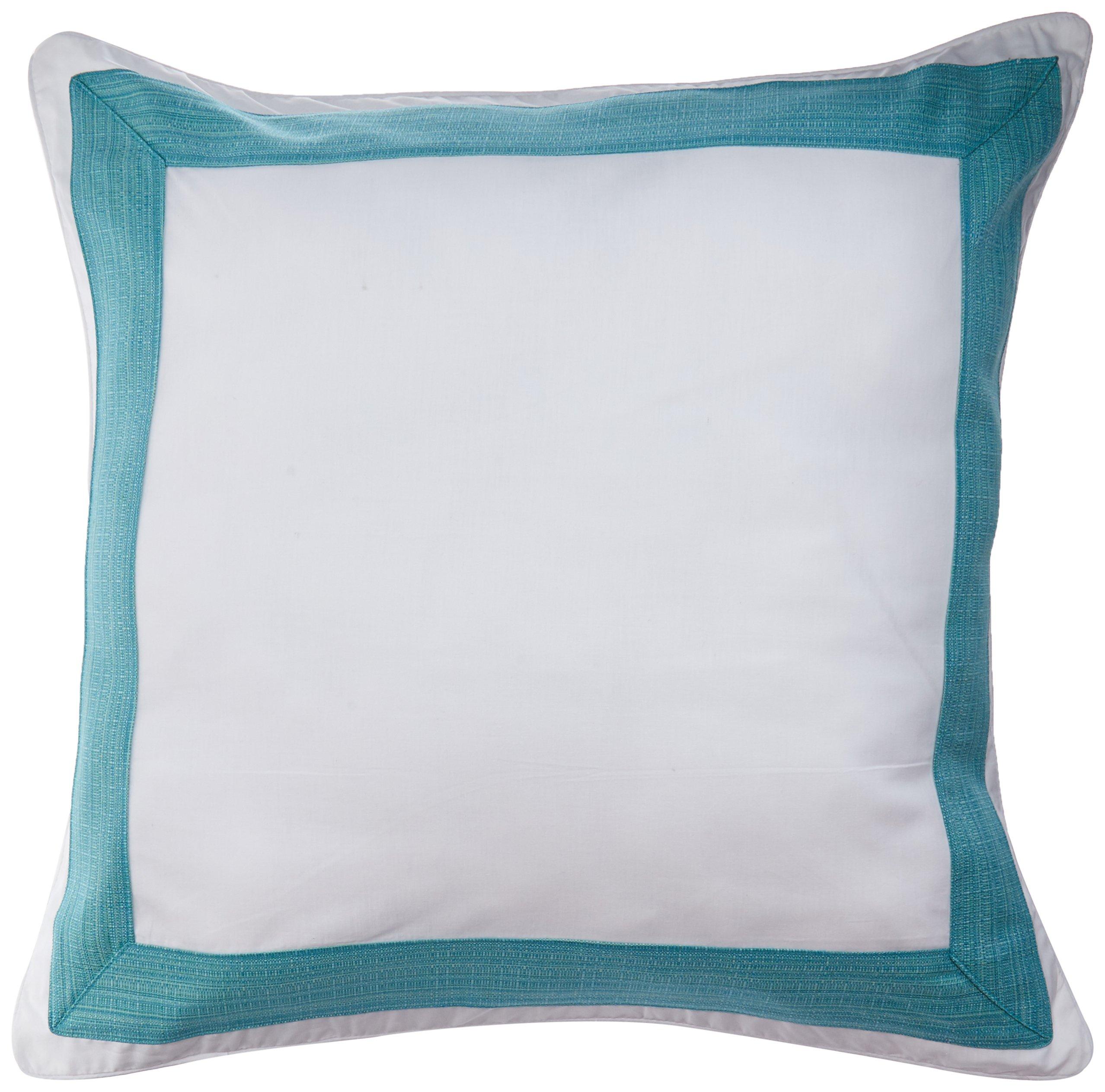 Tommy Bahama La Scala Breezer Comforter Set, Queen, Seaglass by Tommy Bahama (Image #2)