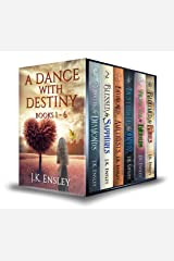 A Dance with Destiny: Complete Boxed Set Kindle Edition
