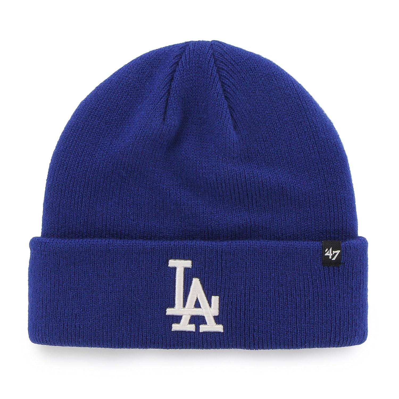 Amazon.com    47 Arizona Diamondbacks Black Cuff Beanie Hat - MLB Cuffed Winter  Knit Toque Cap   Sports   Outdoors 2bd313ca3b7