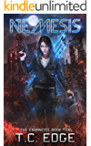 Nemesis: Book Ten in the Enhanced Series