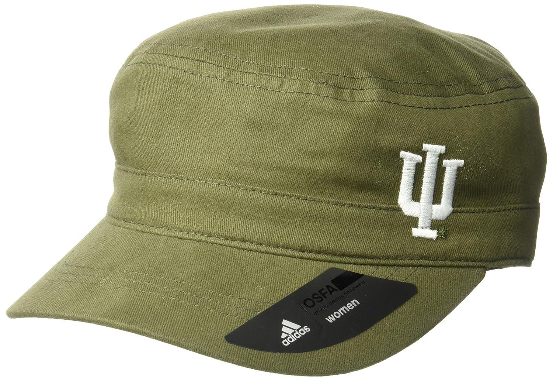 ac04b15782466 Amazon.com   adidas NCAA Arizona State Sun Devils Adult Women Army Green  Military Hat