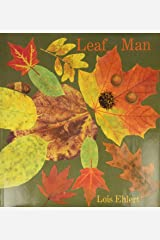 Leaf Man Hardcover