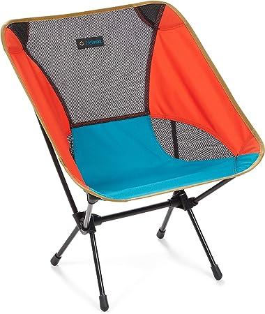 Helinox Chair One Chaise de camping pliable légère Capacité 145 kg