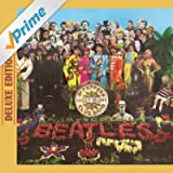 Sgt. Pepper's Lonely Hearts Club Band (Deluxe Edition)