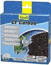 Tetra - 145603 - Charbon Actif pour Filtres Extérieurs CF 400/600/700/1200/2400
