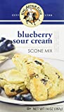 King Arthur Flour Blueberry Scone Mix, 14 Ounce