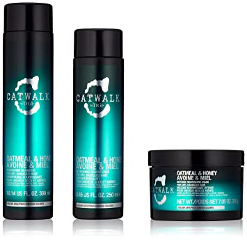 Amazon.com : Christmas Gift Sets by TIGI Bed Head Backstage Beauty : Beauty