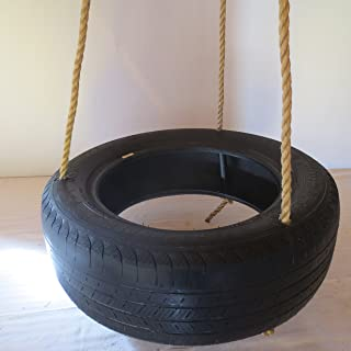 product image for Super Spinner DIY Tire Swing Kit: Everything But The Tire / Tree Swing Kit