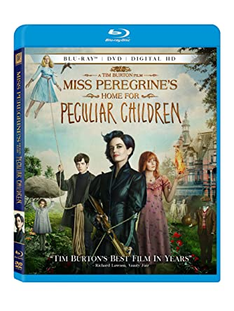 miss peregrine movie free download in hindi