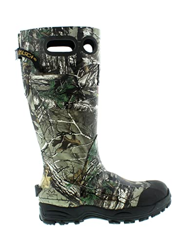 Itasca Swampwalker Men's ... Waterproof Hunting Boots Ux4Lfw
