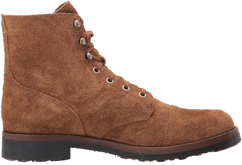 185fe6c24fbbc Polo Ralph Lauren Men s Enville Fashion Boot  Amazon.co.uk  Shoes   Bags