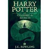 Harry Potter et la Chambre des Secrets (French Edition)