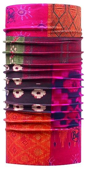 Buff Original Foulard Multifonction pour Adulte Taille Unique Multicolore -  Brahma 72367243042