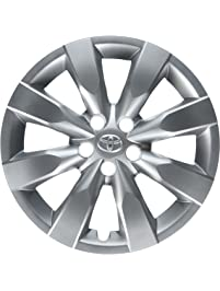 "Genuine Toyota (42602-02430) 16"" Wheel Cover"