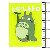 "Studio Ghibli pin badge ""-big Totoro standing T-02"