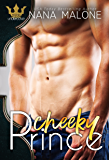 Cheeky Prince: (Prequel) (Royals Undercover) (English Edition)