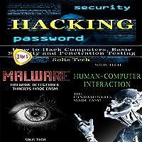Malware + Robotics + Human-Computer Interaction