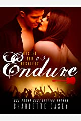 Endure (Rusted and Reckless Book 3) Kindle Edition