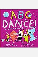 ABC Dance!: An Animal Alphabet (Hello!Lucky) Board book