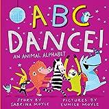 ABC Dance!: An Animal Alphabet (Hello!Lucky)