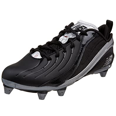 new cheap durable in use casual shoes Amazon.com | New Balance Men's MF992 Football Cleat, Black ...