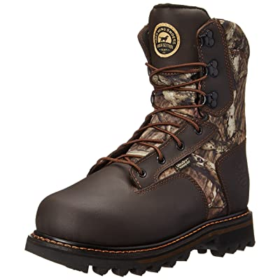 "Irish Setter Men's 2813 Gunflint II 10"" Hunting Boot   Hunting"