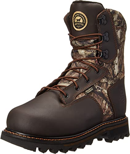 Irish Setter 2813 Gunflint II-M product image 1