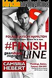 #FinishLine (GearShark Book 5) (English Edition)