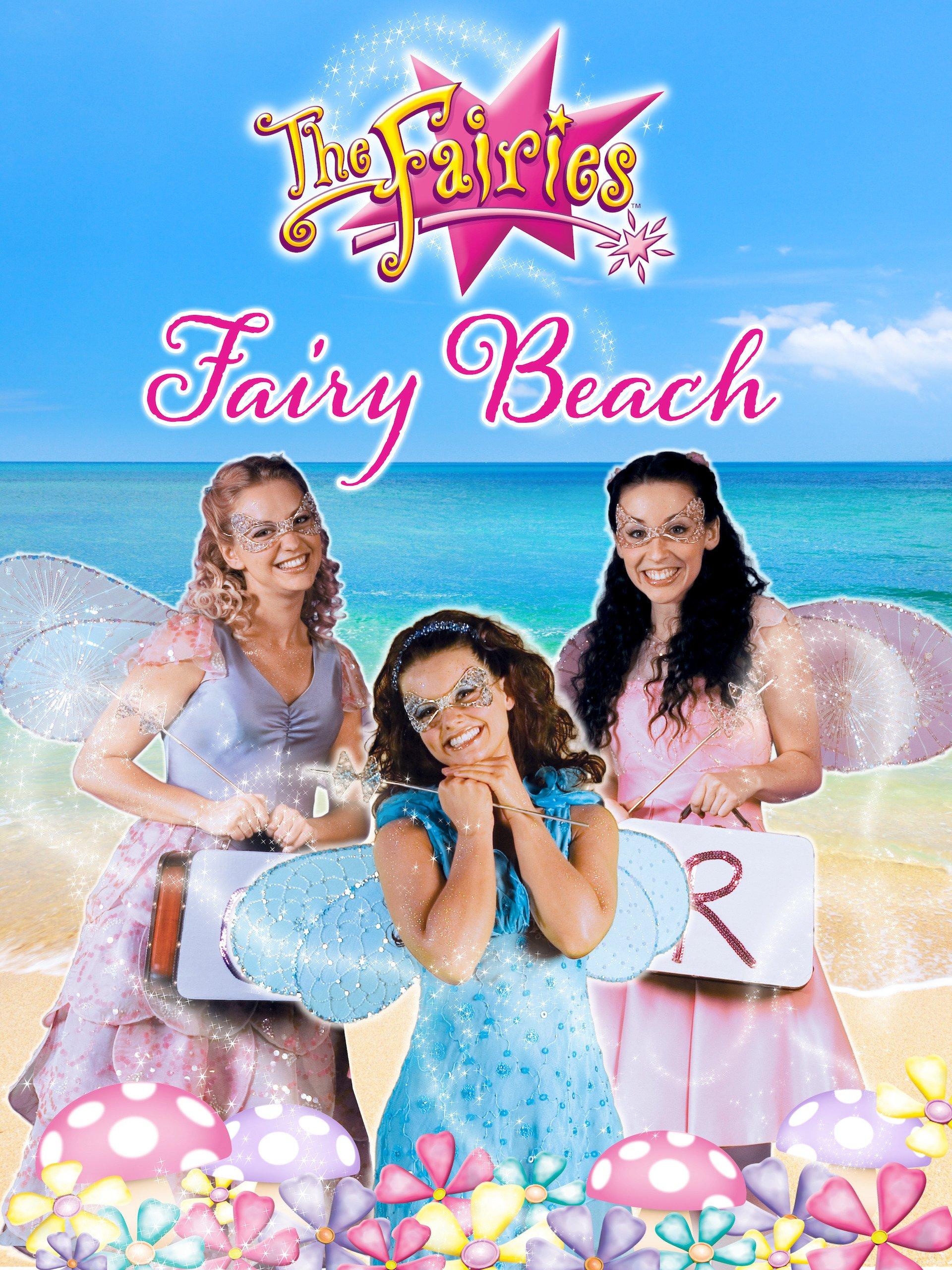 The Fairies - Fairy Beach