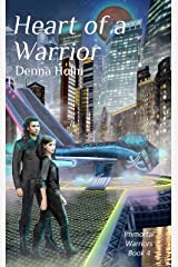 Heart of a Warrior (Immortal Warriors Book 4) Kindle Edition