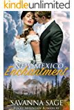 New Mexico Enchantment (Rocky Mountain Romances Book 6)