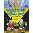 Walt Disney Uncle Scrooge and Donald Duck the Don Rosa Library 1: The Son of the Sun (Walt Disney's Uncle Scrooge and Donald Duck: the Don Rosa Library)
