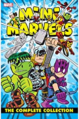 Mini Marvels: The Complete Collection Kindle Edition