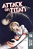Attack on Titan Vol. 16