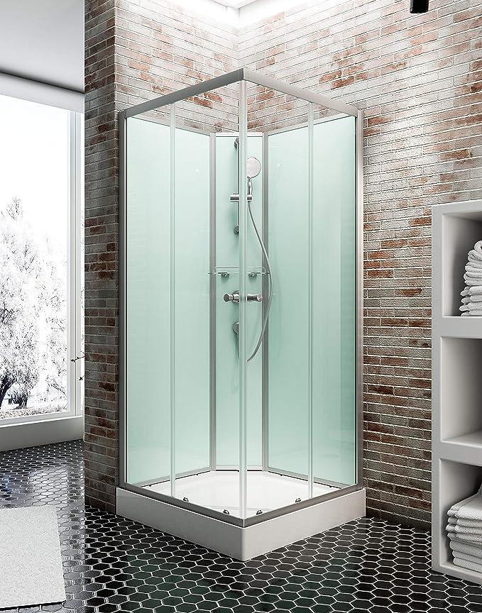 Schulte 4060991009822: cabina de ducha completa Corsica, cabina ...