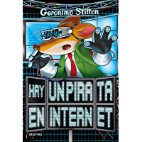 Hay un pirata en internet (Geronimo Stilton)